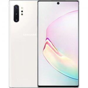 Смартфон Samsung Galaxy Note 10 Plus / 256 GB (Black, Silver,White)