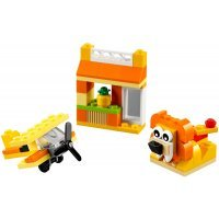 kupit-Конструктор Lego Orange Creative Box (10709)-v-baku-v-azerbaycane