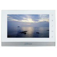 kupit-IP-монитор для видеодомофона Dahua DHI-VTH1550CH-v-baku-v-azerbaycane