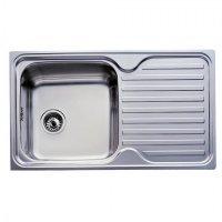 kupit-Кухонная мойка Teka CLASSIC 1B 1D LEINEN-v-baku-v-azerbaycane