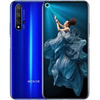kupit-Смартфон Huawei Honor 20 128GB (Black,Blue)-v-baku-v-azerbaycane
