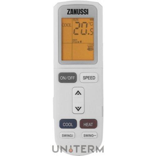 Кондиционер Zanussi Siena ZACS-24 HS/N1 (90кв)