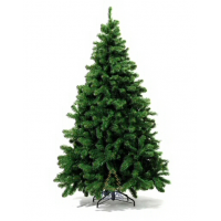 kupit-Елка Royal Christmas Dakota Green PVC - HINGED HOLLAND (1.5 metr) -v-baku-v-azerbaycane