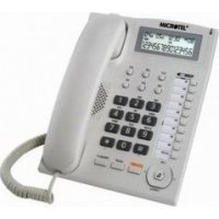Телефон Microtel KX-TSC885CID