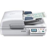 Сканер Epson Workforce DS-6500N (B11B205231BT)