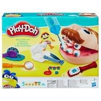 kupit-Hasbro Play-Doh Мистер Зубастик (B5520)-v-baku-v-azerbaycane