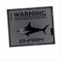 Коврик для мыши SonicGear Air Shark Mousemat Grey (Air Shark Mousemat Grey)