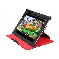 kupit-Чехол для планшета Port Designs TAIPEI iPad 2/3/4 / Black (201219)-v-baku-v-azerbaycane