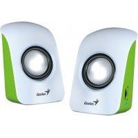Акустическая система Speaker Genius SP-U115 (WHITE)
