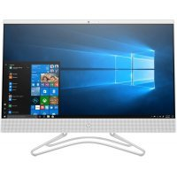 "kupit-Моноблок HP All-in-One 24-f0036 / 23.8 "" / White (4GT37EA)-v-baku-v-azerbaycane"