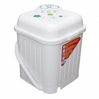 kupit-Стиральная машина Slavda WS-35 E / 3.5 кг (White)-v-baku-v-azerbaycane