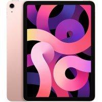 kupit-Планшет Apple iPad Air 4 / 256 ГБ / Wi-Fi+4G / (MYH52) / (Розовое золото)-v-baku-v-azerbaycane