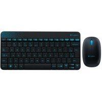 kupit-Клавиатура с мышью LOGITECH Wireless Combo MK240 Nano (920-008212)-v-baku-v-azerbaycane