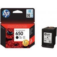 Струйный картридж HP № 650 CZ101AE (Черный)