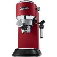 kupit-Рожковая кофеварка Delonghi EC 685.R (Red)-v-baku-v-azerbaycane