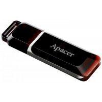 kupit-Флеш память USB Apacer 32 GB USB 2.0 AH321 / Red (AP32GAH321R-1)-v-baku-v-azerbaycane