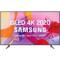 """kupit-Телевизор Samsung 43"""" QE43Q60TAUXRU / Smart TV / Wi-Fi / QLED-v-baku-v-azerbaycane"""