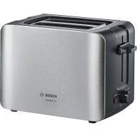 Тостер Bosch TAT6A913 (Silver)