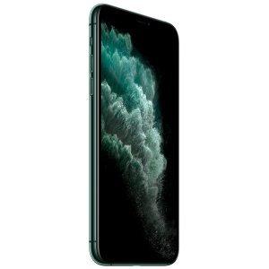Смартфон Apple Iphone 11 Pro Max / 64 GB / 1 SIM (Midnight Green)