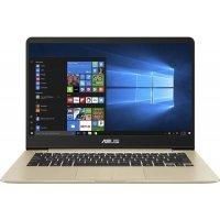 """Ноутбук Asus Zenbook UX430UA 14"""" Gold (90NB0EC6-M09530)"""