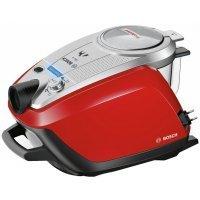 Пылесос Bosch BGS5335 (Red)