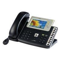 kupit-Телефон Karel  IP118-PoE SIP (MTLF30011AC)-v-baku-v-azerbaycane