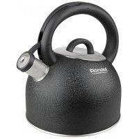 kupit-Чайник Rondell RDS-424 / 2,7Lt (Black)-v-baku-v-azerbaycane
