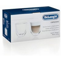 kupit-Набор стаканов DeLonghi Cappuccino Cups Set of 2 Glasses-v-baku-v-azerbaycane