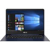 "kupit-Ноутбук Asus Zenbook UX430UA 14"" Blue (UX430UA-GV414T)-v-baku-v-azerbaycane"