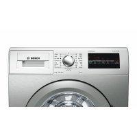 Стиральная машина Bosch Serie 4 WAK2426SME (Silver)