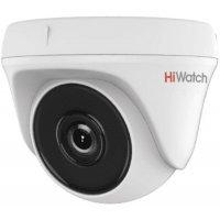kupit-HD TVI-камера HiWatch DS-T133 / 2.8 mm / 1 mp-v-baku-v-azerbaycane