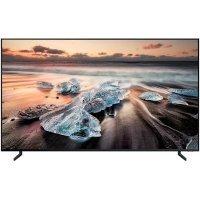 """kupit-Телевизор Samsung QE85Q900RAUXRU / 85"""" (Black)-v-baku-v-azerbaycane"""