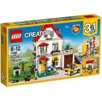 kupit-КОНСТРУКТОР LEGO Friends Дом дружбы (41340)-v-baku-v-azerbaycane
