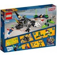 kupit-КОНСТРУКТОР LEGO Super Heroes Супермен и Крипто объединяют усилия (76096)-v-baku-v-azerbaycane
