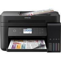 kupit-Принтер Epson L6190 All-inOne A4 (СНПЧ) -v-baku-v-azerbaycane
