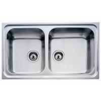 kupit-Кухонная мойка Teka CLASSIC 2B 86-v-baku-v-azerbaycane