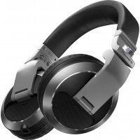 Наушники Pioneer DJ HEADPHONE (Silver) (HDJ-X7-S)