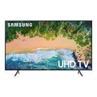"Телевизор Samsung 55"" UE55NU7100UXTK / Wi-Fi"