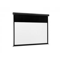 kupit-Проекционный экран Draper/Euroscreen Connect Electric 180x165 cm (CEL1817-W)-v-baku-v-azerbaycane