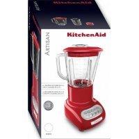 Блендер стационарный KitchenAid 5KSB5553EER (Red)