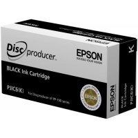 kupit-Картридж Epson PJIC6(K) PP-100 / BLACK (C13S020452)-v-baku-v-azerbaycane