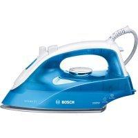 kupit-Утюг с пароувлажнением Bosch TDA2610 (Blue)-v-baku-v-azerbaycane