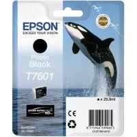 Картридж Epson T760 SC-P600 Photo Black (C13T76014010)