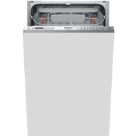 kupit-Посудомоечная машина Hotpoint-Ariston LSTF 9M124 C EU (Белый)-v-baku-v-azerbaycane