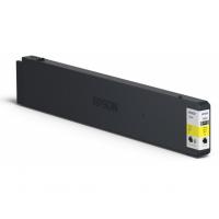 Картридж Epson WorkForce Enterprise WF-C20590 Yellow Ink (C13T858400)