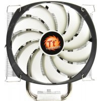 Кулер PC CPU Thermaltake Frio Silent 14 (CL-P002-AL14BL-B)