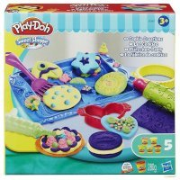 kupit-Hasbro Play-Doh Магазинчик печенья (B0307)-v-baku-v-azerbaycane