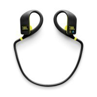 Беспроводные наушники JBL Endurance Sprint Black and Lime (JBLENDURSPRINTBNL)