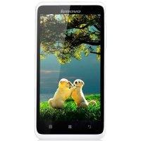 kupit-Мобильный телефон Lenovo A656 Dual Sim (white)-v-baku-v-azerbaycane