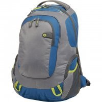 kupit-Рюкзак для ноутбуков HP 15.6'' Outdoor Sport Grey/Blue-v-baku-v-azerbaycane